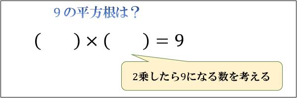 平方根 √ とは何か?計算方法・...