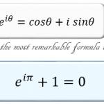オイラーの公式とは何か?オイラーの等式の求め方の流れを紹介します