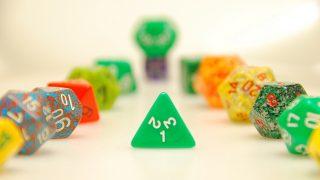 リスクリターン判断の基礎。確率変数・確率分布とは何なのかとその有用性について