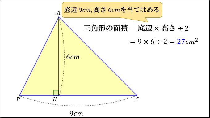 三角形の面積の求め方まとめ。タイプ別でわかる公式一覧
